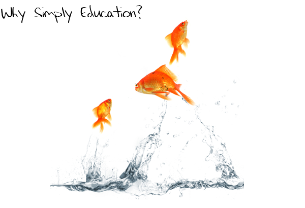 Why Simply Education for School